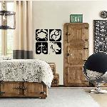 WA-0122 Wall Art Sticker